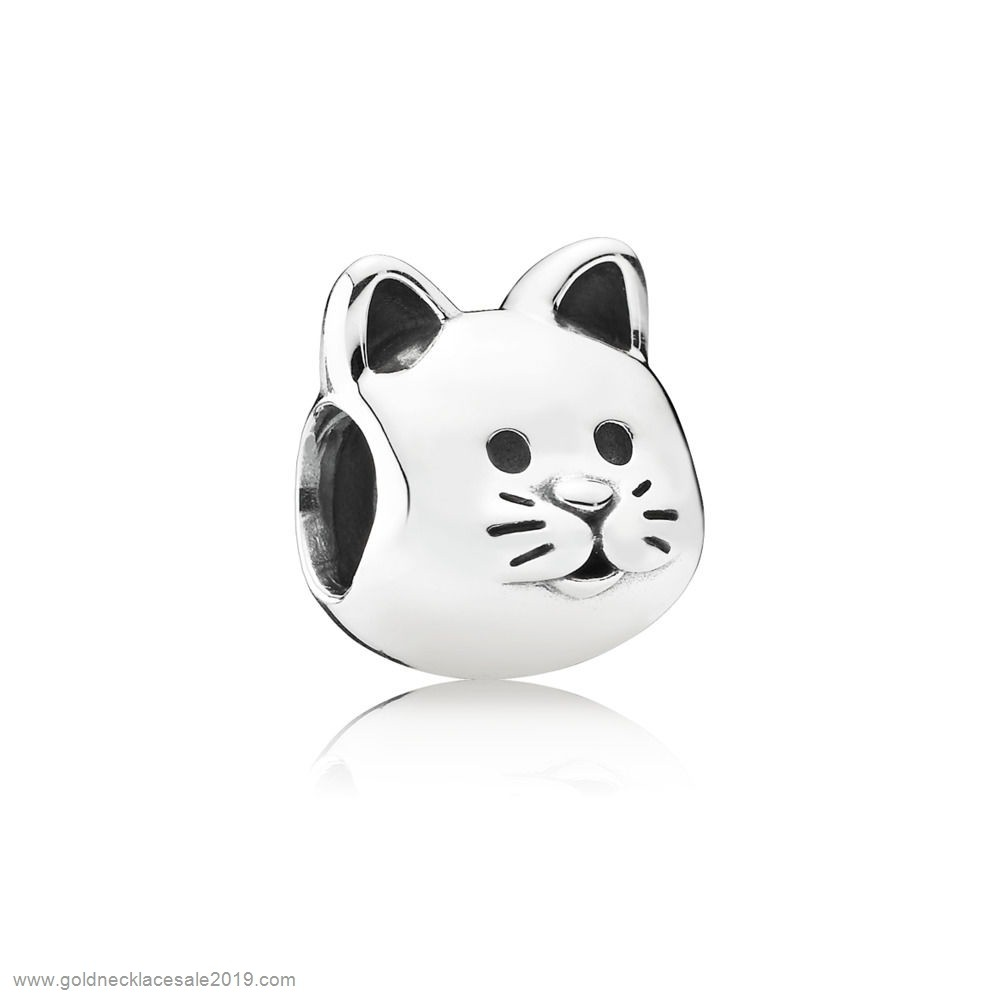 Jewellery Sale Pandora Charm Chat Curieux