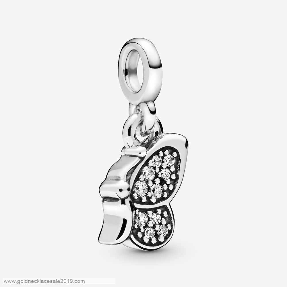 Jewellery Sale Pandora My Butterfly Dangle Charm